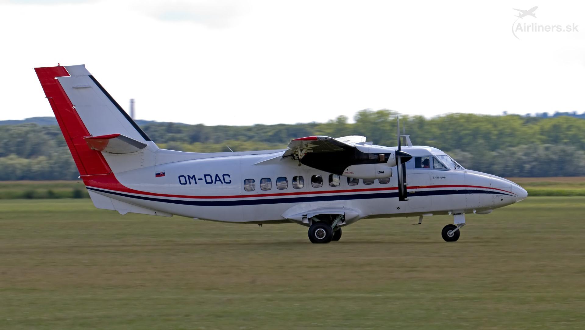 L-410 OM-DAC